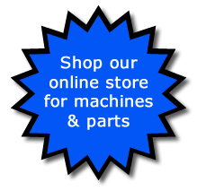 Shop for Deburring Machines & Parts